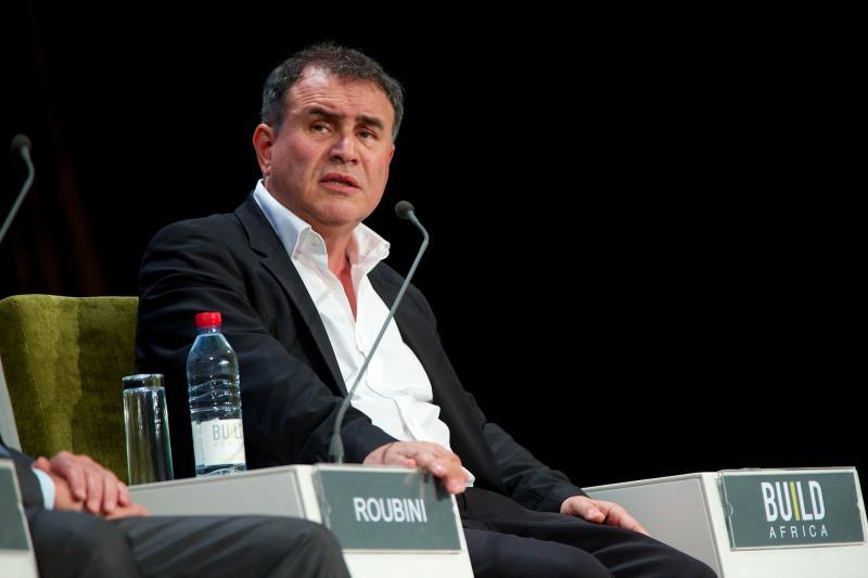 LA PAROLE DES EXPERTS   EXPERTS IN THE SPOTLIGHT : Nouriel Roubini, Robert Hersov