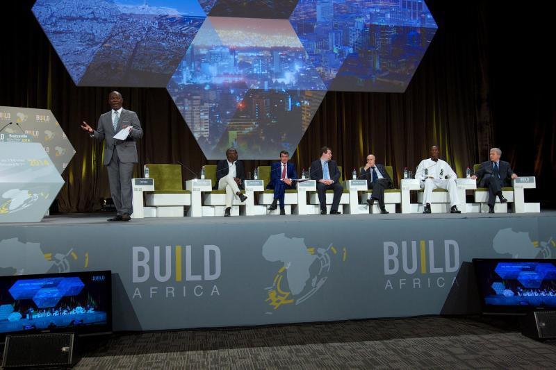 CONSTRUIRE LES VILLES DE DEMAIN | BUILDING TOMORROW'S CITIES
